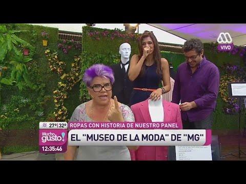 Patricia Maldonado se