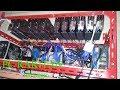 PC Mining RiG 6 VGA Card ATI RADEON & 5 VGA Card Nvidia Geforce