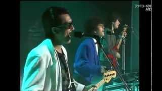 THE ALFEE 【シンデレラは眠れない】 1985年3月 作詞:高見沢俊彦・高橋...