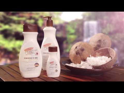 Palmer's Coconut Oil Formula Body Care