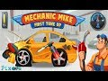 Mechanic Mike - First Tune Up All Cars Unlocked Kids Games