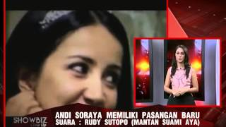 Live By Phone : Rudy Sutopo (Mantan Suami Aya), Aya Punya Pasangan Baru - Showbiz Close Up 03/11