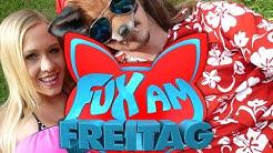 FUX AM FREITAG - Chilldecke mit CELINA DAVIS