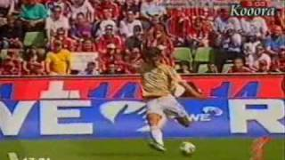 Michael Ballack vs. Steven Gerrard