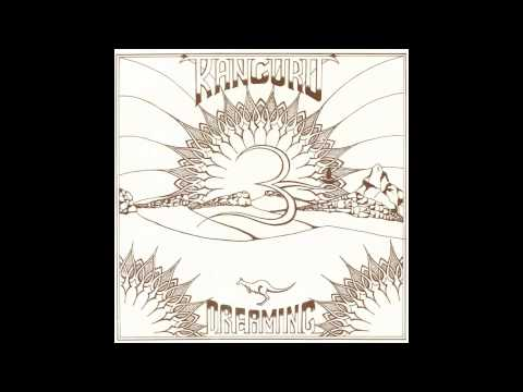 KANGURU - Dreaming [full album]