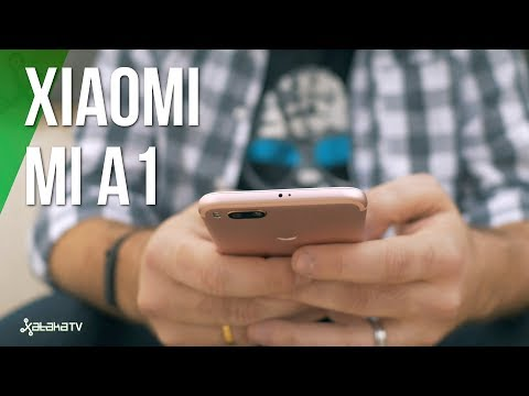 Xiaomi Mi A1, tras un mes de uso