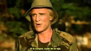 The Wild Geese 1978 Subtitulado