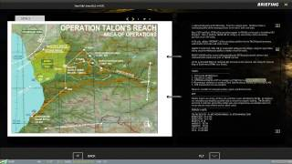 DCS World with Tweakers Forum 14-12-2014 - 1 / 2