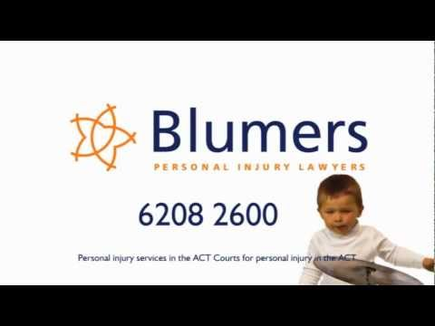 Customized Tv Ad For Personal Injury Lawyers
