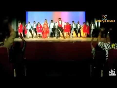 Launda Badnam Hua ( DJ Dance Special Mix )
