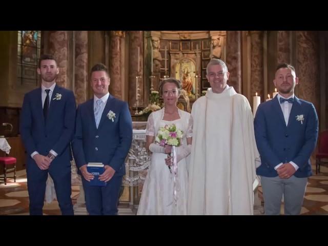 Matrimonio Mary e Fabio