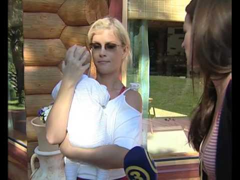 Suvitaja 23. august 2009 Pühapäev - Anu Tali perekonnal on külas Eda Ines Etti