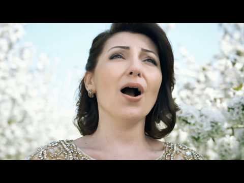 Мариетта Дерлугян -- Киликия. Слова Наапет Русинян, музыка Габриэль Еранян