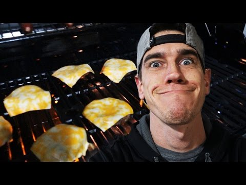 GRILLMASTER IS BACK IN ACTION