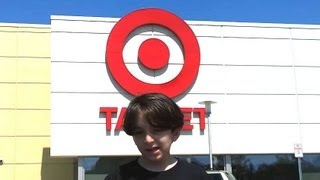 Beyblade Hunting Target, Somewhere in New Jersey, USA -  August 31st 2012