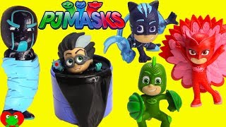 PJ Masks Power Up Super Powers