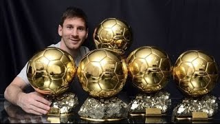 Lionel Messi Overall MIX 2016,2015 & 2014