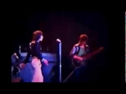 Rolling Stones Berlin 16. SEP 1970