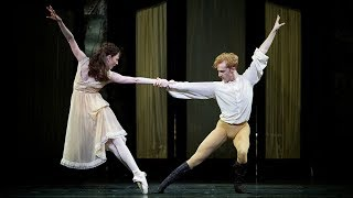 Why The Royal Ballet love performing Mayerling
