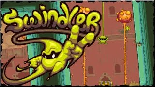 Swindler 2 Full Game Walkthrough (All levels)