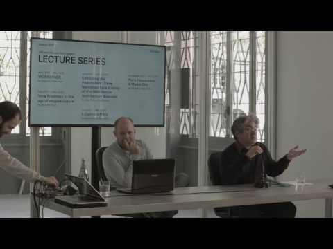 URL.LS.01 - WORKSPACE by Stephan Petermann