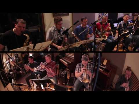 Joe Sullivan Big Band   Let's Go!