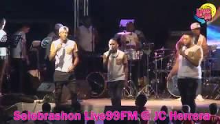 Selebrashon  Kampanja Live99FM- Presentashon FENTY MUSIC