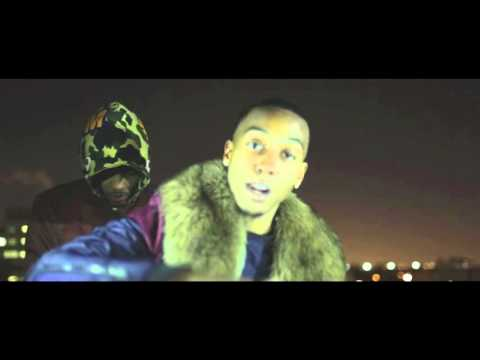 Stape ft G Herbo aka Lil Herb - On Now (produced by Chopsquaddj)  | Shot By @VickMont