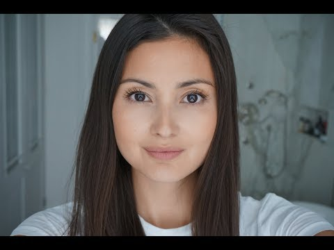 53c8c1c4d09 My 1st Youtube - HOW TO DO EASY EVERYDAY MAKEUP FOR EVERYONE - PEONY LIM -  YouTube