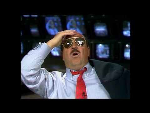 """Mean"" Gene Okerlund entrance video"