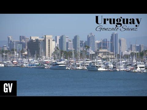 Las Ciudades más pobladas de Uruguay 2020 HD