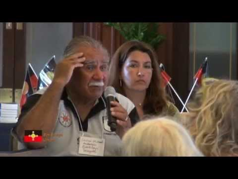 Sovereign Union 2015 Gathering of Nations Overview