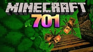 Let's Play Minecraft #701 [Deutsch] [HD] - Denk' mal!
