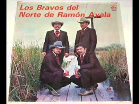 377ac589c MI CORAZONCITO TIRANO RAMON AYALA Y SUS BRAVOS DEL NORTE - YouTube