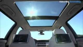 2013 NEW BMW 5 Series Touring [530d] Restyling - Interior Design(If you like this video Please rate and comment! ▻Google +: https://plus.google.com/101792401712738693835/ ▻Facebook: http://facebook.com/gommeblog ..., 2013-05-26T21:23:23.000Z)