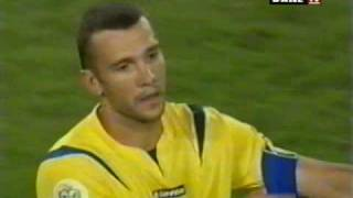 Copa do Mundo 2006 - Oitavas - Ucrânia x Suíça
