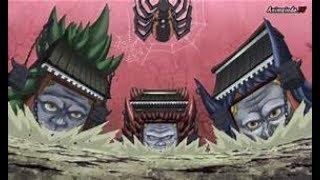Wie bekomme ich Rashomon of the Orochimaro ([052] Beyond-Roblox