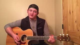 Home In My Mind - Scotty Mccreery (Cover)