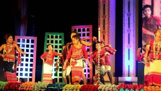 JADU HINWI ANG    SUPERHIT DANCE    2018   