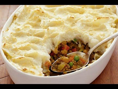 Shepherds Pie | One Pot Chef - YouTube  Shepherds Pie |...