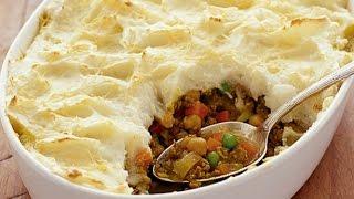 Shepherds Pie - Recipe
