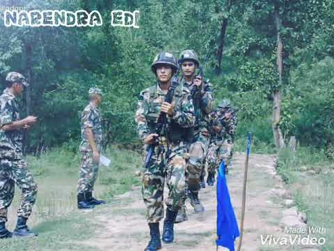 Ye Gujarne Wali Hawa Jara Indian Army Song