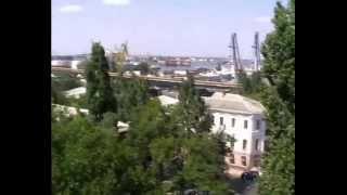 Моя Одесса (монтаж =BAl@St=)(Одесса, июль 2010 года., 2014-11-28T07:18:42.000Z)