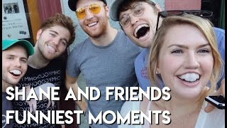 Shane Dawson and Friends Funny Moments