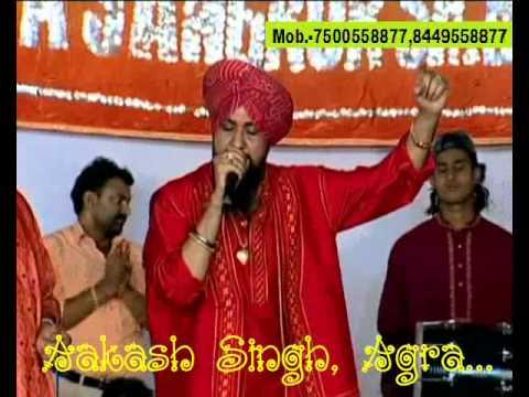Tirath Na Dekha~Dekha Na Veer Hanuman Jaisa~ Lakhbir Singh Lakha Live