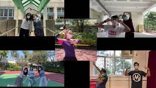 Publication Date: 2020-05-21 | Video Title: 福德學校抗疫洗手舞 之 老師篇