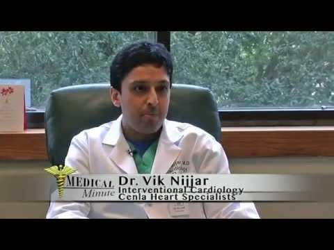 Medical Minute - Heart Disease