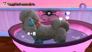 Barbie Groom And Glam Pups - Episode 4 - Best Games For Kids - Happy Kids games And Tv - 1080p