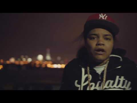 Young MA   Kween Freestyle Jay Z Dynasty Intro Freestyle