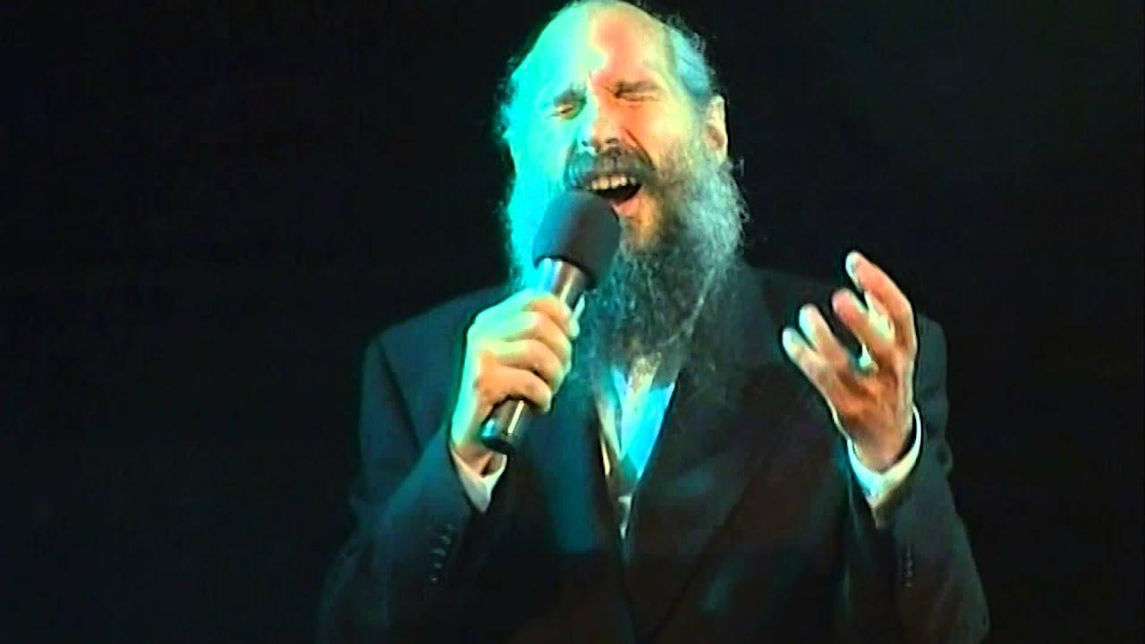 מרדכי בן דוד קומזיץ א | אב הרחמים (ברוך צ'ייט) | MBD Kumzits 1